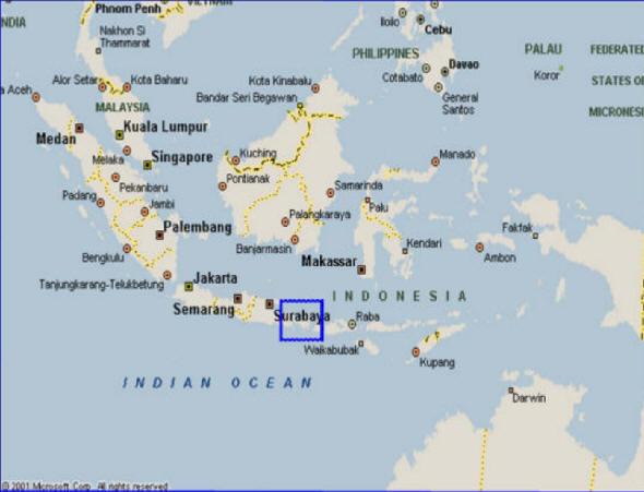 Bali Lombok 1999 Side01